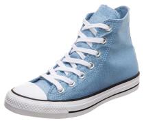 Sneaker 'All Star High' hellblau