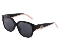 Sonnenbrille 'n21S48C1Sun' schwarz