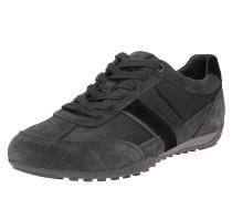 Sneaker 'wells' navy / anthrazit