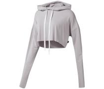 Sweatshirt 'Dance Crop' flieder