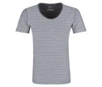 Shirt grau / dunkelgrau
