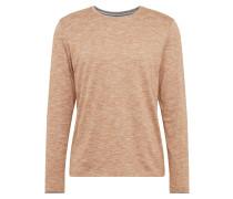 Shirt 'sg-119Cc2K006 ' camel
