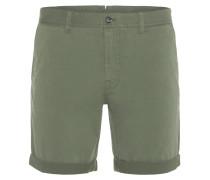 'Nathan' Shorts khaki
