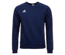 Core 18 Sweatshirt Herren blau