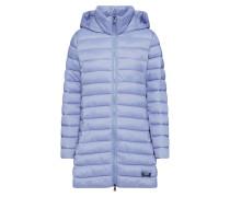 Mantel 'giacca Donna' hellblau