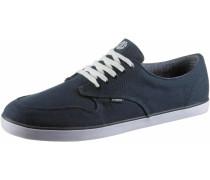 'topaz' Sneaker navy / weiß