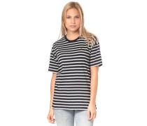 Robie T-Shirt navy / weiß
