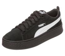 Sneaker 'Smash Platform SD' schwarz / weiß