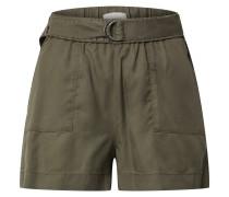 Shorts 'onlarizona Belt Lyocell Shorts Pnt'