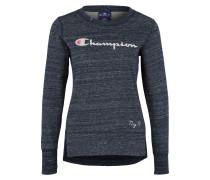 Sweater mit Crewneck-Ausschnitt