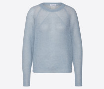 Sweater hellblau