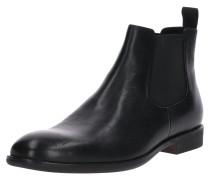 Stiefel 'Harvey' schwarz
