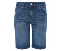 Smart Short: Stretch-Jeans
