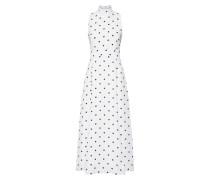 Kleid 'American' schwarz / weiß