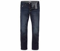 Jeans 'Quinn' nachtblau