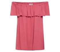 Blusenshirt 'Marrakech' rosa / pink