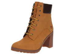 Stiefelette 'Allington' sand