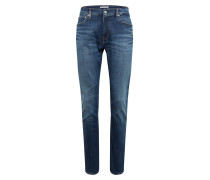 Jeans 'ckj 026 Slim' blue denim
