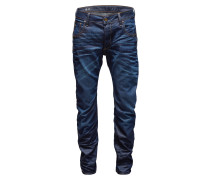 Jeans in Slim Fit 'Arc 3D'
