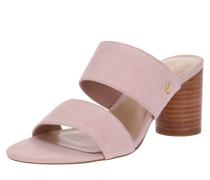 Sandale 'emmalee' rosa