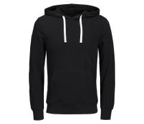 Sweatshirt Klassisches schwarz / weiß