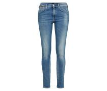 Jeans 'zackie' blue denim