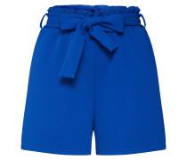 Shorts 'noto' royalblau