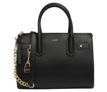 Handtasche 'toups' schwarz