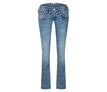 Jeans 'Pitch' blue denim