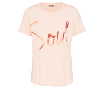 Shirt altrosa / pastellrot