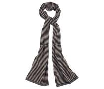 Shawls/Scarves navy / braun