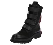 Boots 'blade 18' schwarz