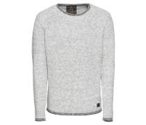 Pullover 'mst Häkinen round neck'