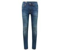 Jeans '519™' blue denim