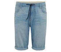 Bermuda Shorts 'Jim' hellblau