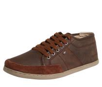 Sneaker Low 'sparko Lea' braun