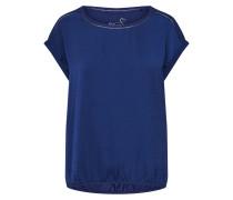 T-Shirt indigo