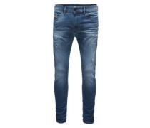 Skinny-Jeans 'Spender-Ne' blau