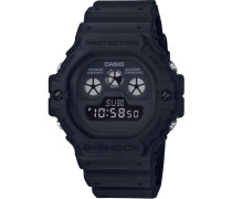 Chronograph 'dw-5900Bb-1Er' schwarz