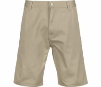 Shorts ' Ruck Single Knee ' beige