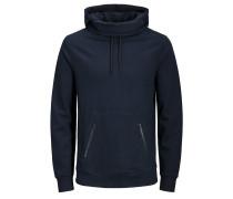 Sweatshirt Lässiges dunkelblau