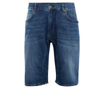Shorts 'seek 109246' blue denim