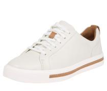 Sneaker 'Un Maui Lace' hellbeige / weiß
