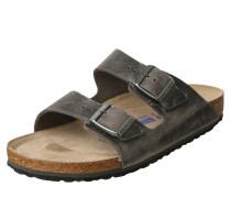 Sandale 'Arizona Pullup' anthrazit