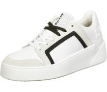 Schuhe ' Mullet 2.0 ' weiß / schwarz