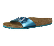 Sandale 'Madrid' himmelblau