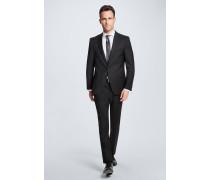 Anzug 'Rick-Jans' schwarz