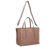 Kuala Lumpur Ecoleather Shopping Bag Schultertasche 37 cm