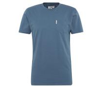 Shirt 'the Plain Pocket Crew Tee'