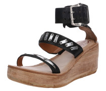 Sandale 'Sandale Noa' schwarz